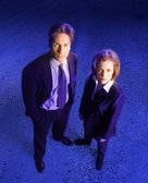 """The X Files"" - poster (xs thumbnail)"