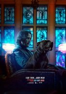 John Wick: Chapter 3 - Parabellum - Vietnamese Movie Poster (xs thumbnail)