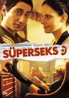 Süperseks - German Movie Poster (xs thumbnail)