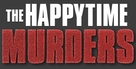 The Happytime Murders - Logo (xs thumbnail)