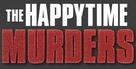 The Happytime Murders - Logo (xs thumbnail)