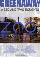 A Zed & Two Noughts - DVD movie cover (xs thumbnail)