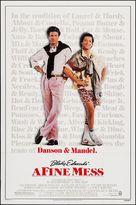 A Fine Mess - Movie Poster (xs thumbnail)