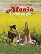 Afonia I Pszczoly - Polish Movie Cover (xs thumbnail)
