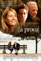 Proof - Brazilian Movie Poster (xs thumbnail)