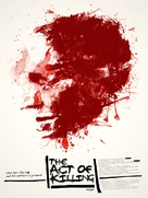 The Act of Killing - Movie Poster (xs thumbnail)