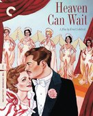 Heaven Can Wait - Blu-Ray movie cover (xs thumbnail)