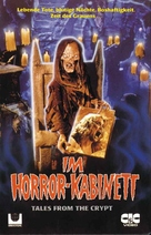 """Tales from the Crypt"" - German Movie Cover (xs thumbnail)"