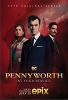 """Pennyworth"" - Movie Poster (xs thumbnail)"