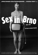 Nuda v Brne - German poster (xs thumbnail)