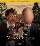 Mænd & høns - Movie Cover (xs thumbnail)