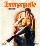 Emmanuelle - German Blu-Ray movie cover (xs thumbnail)