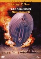 The Hindenburg - DVD movie cover (xs thumbnail)