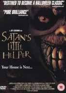 Satan's Little Helper - British Movie Cover (xs thumbnail)