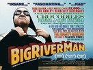 Big River Man - British Movie Poster (xs thumbnail)