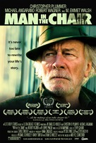 Man in the Chair - British Movie Poster (xs thumbnail)