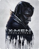 X-Men: Apocalypse - German Movie Cover (xs thumbnail)