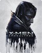 X-Men: Apocalypse - German Movie Cover (xs thumbnail)