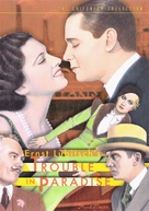 Trouble in Paradise - DVD cover (xs thumbnail)