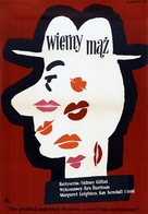 The Constant Husband - Polish Movie Poster (xs thumbnail)