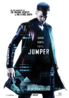 Jumper - Greek poster (xs thumbnail)