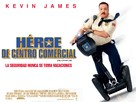 Paul Blart: Mall Cop - Mexican Movie Poster (xs thumbnail)