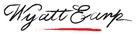 Wyatt Earp - Logo (xs thumbnail)