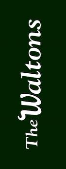 """""""The Waltons"""" - Logo (xs thumbnail)"""