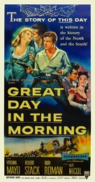 Great Day in the Morning - Movie Poster (xs thumbnail)