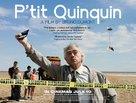 """""""P'tit Quinquin"""" - British Movie Poster (xs thumbnail)"""