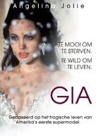 Gia - Belgian DVD movie cover (xs thumbnail)