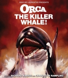 Orca - Blu-Ray movie cover (xs thumbnail)