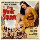 The White Squaw - Movie Poster (xs thumbnail)