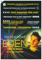 Eden - Swedish Movie Poster (xs thumbnail)