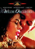 Wild Orchid - DVD movie cover (xs thumbnail)