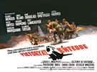 Victory at Entebbe - British Movie Poster (xs thumbnail)