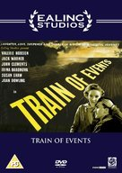 Train of Events - British Movie Cover (xs thumbnail)