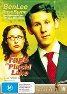 The Rage in Placid Lake - Australian DVD movie cover (xs thumbnail)