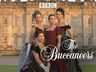 """""""The Buccaneers"""" - British Video on demand movie cover (xs thumbnail)"""