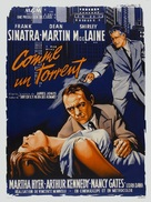 Some Came Running - French Movie Poster (xs thumbnail)