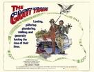The Gravy Train - Movie Poster (xs thumbnail)