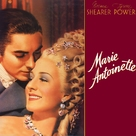 Marie Antoinette - Movie Cover (xs thumbnail)