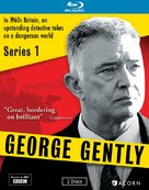 """Inspector George Gently"" - Blu-Ray movie cover (xs thumbnail)"