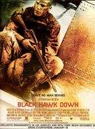 Black Hawk Down - Movie Poster (xs thumbnail)