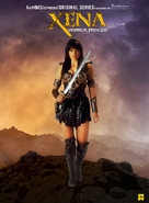 """Xena: Warrior Princess"" - Australian Movie Poster (xs thumbnail)"
