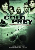 Cold Prey - Movie Cover (xs thumbnail)