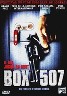 Caja 507, La - French DVD cover (xs thumbnail)