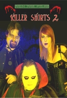 Killer Shorts 2 - DVD cover (xs thumbnail)