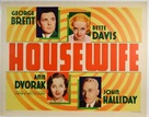 Housewife - Movie Poster (xs thumbnail)
