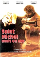 San Michele aveva un gallo - French DVD cover (xs thumbnail)